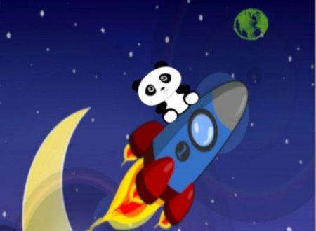 I sogni di Panda